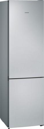 Freistehende Kühl-Gefrier-Kombination iQ300 KG39N2LEA