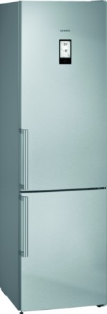Freistehende Kühl-Gefrier-Kombination iQ500 KG39NAIDP