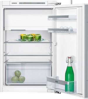 Siemens Einbau-Kühlautomat IQ300 Flachscharnier-Technik KI22LVF30