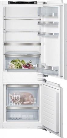 Siemens Einbau-Kühl-Gefrier-Kombination iQ 500 KI77SADE0