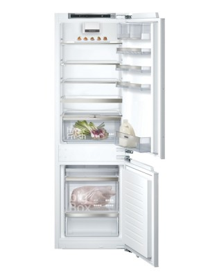 Siemens Einbau-Kühl-Gefrier-Kombination iQ 500 KI86NADF0
