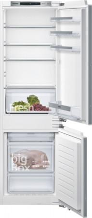 Siemens Einbau-Kühl-Gefrier-Kombination iQ 300 KI86NVFF0