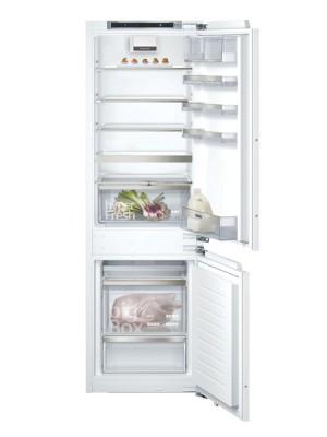Siemens Einbau-Kühl-Gefrier-Kombination iQ 500 KI86SADD0
