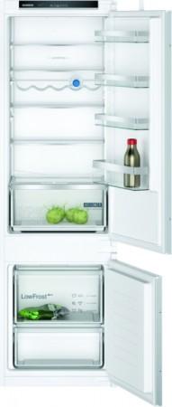 Siemens Einbau-Kühl-Gefrier-Kombination iQ 300 KI87VVSE0