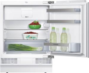 Siemens KU15LSX60 best. Unterbau-Kühlschrank KU15LA60 + Dekortür KU20ZSX0