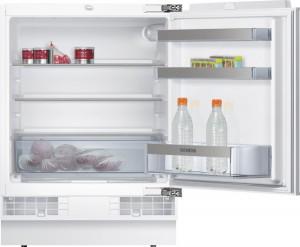 Siemens KU15RSX60 best. Unterbau-Kühlschrank KU15RA60 + Dekortür KU20ZSX0
