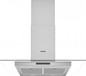 Siemens Inselhaube 90 cm Edelstahl LF97GBM50