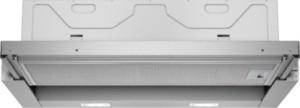 Siemens Flachschirmhaube 60cm Silbermetallic LI64LA530