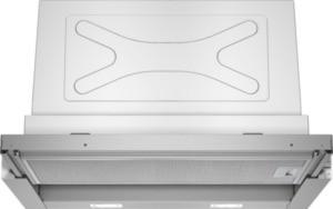 Siemens Flachschirmhaube 60cm Silbermetallic LI67RA530