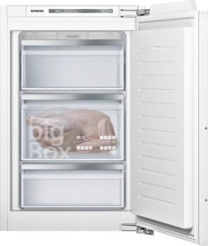 Siemens Set aus Einbau-Gefrierschrank und Aufbewahrungsbox GI21VADE0 + GS10Z010