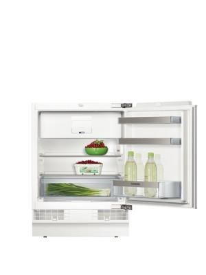 Siemens Set aus Unterbau-Kühlschrank und Aufbewahrungsbox KS10Z010 + KU15LAFF0