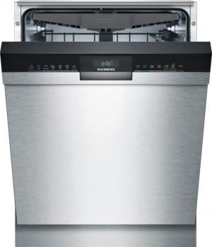 Siemens Geschirrspüler iQ300 Edelstahl 60cm SN43HS60CE