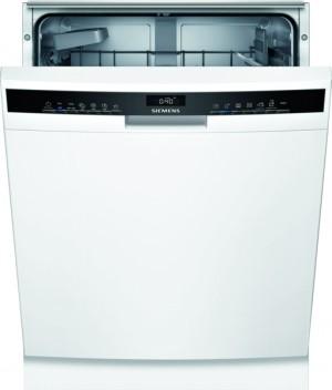 Siemens Geschirrspüler Weiß 60cm  iQ300 SN23HW36TE