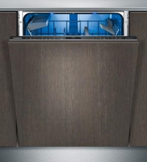 Siemens Geschirrspüler openAssist StudioLine Vollintegrierbar SN878D26PE