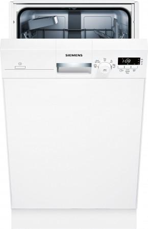 Siemens Geschirrspüler speedMatic45 45 cm Unterbaugerät SR315W03CE