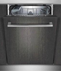 Siemens speedMatic Großraum-Geschirrspüler SX615X00AE (vollintegrierbar)