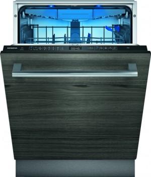 Siemens Vollintegrierter Geschirrspüler 60cm SX65ZX49CE