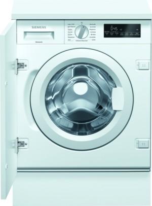 Siemens Einbau-Waschmaschine iQ700 WI14W442