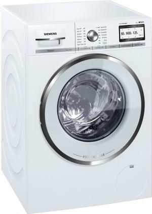 Siemens Waschmaschine Frontloader 9 kg 1400 U/min. WM14Y7MIG1