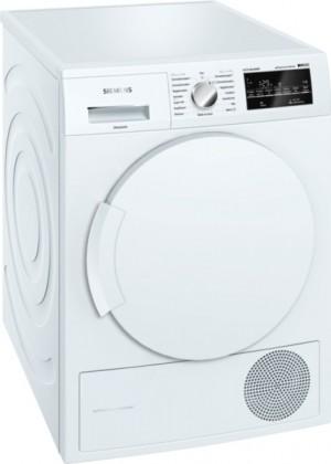 Siemens Wärmepumpentrockner selfCleaningCondenser WT43W4ED