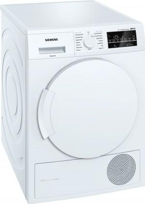 Siemens Wärmepunmpentrockner selfCleaning condenser WT45W463