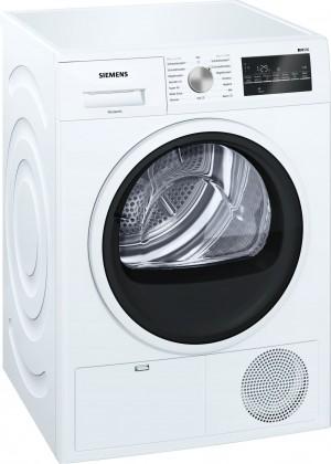 Siemens Luftkondensations-Wäschetrockner WT46G401
