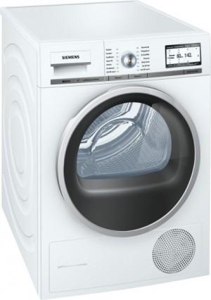 Siemens Wärmepumpen-Wäschetrockner iQ800 WT47Y701 EEK: A++