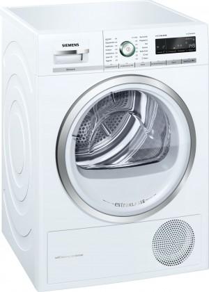 Siemens iQ700 Wärmepumpentrockner iSensoric WT7WH590