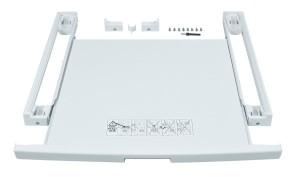 Siemens Verbindungssatz  für iQ 800 / 890 Trockner WZ20400