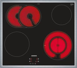 Siemens Kochstelle Glaskeramik EF645BNN1E