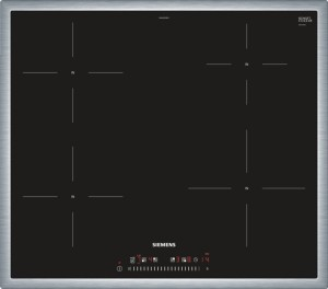 Siemens Induktions-Kochstelle Glaskeramik EH640FEB1E