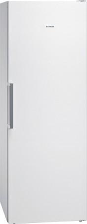 Siemens Gefrierschrank Stand weiß iQ500 GS58NAWDV