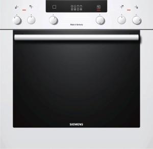 Siemens Einbauherd weiss HE30GB230