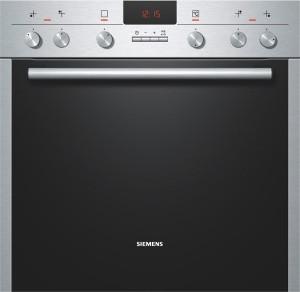 Siemens Einbauherd Edelstahl HE63AB511 EEK: A