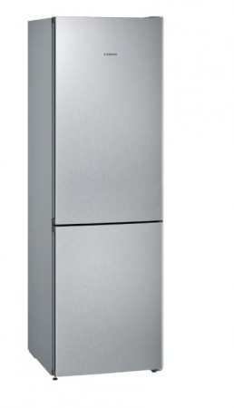 Siemens Kühl-/Gefrier-Kombination Edelstahl-Look KG36NVLEB