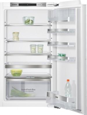 Siemens Einbau-Kühlautomat Flachscharnier-Technik, softEinzug mit Türdämpfung KI31RAD40 EEK: A+++