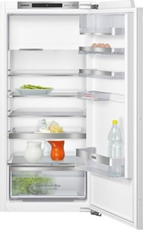 Siemens Einbau-Kühlautomat Flachscharnier-Technik, softEinzug mit Türdämpfung KI42LAD30  EEK: A++