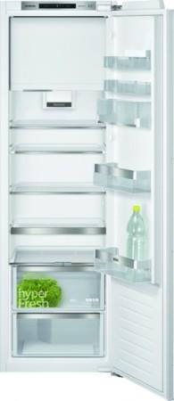 Siemens Einbau-Kühlschrank mit Gefrierfach iQ500 KI82LADE0