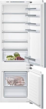 Siemens Einbau Kühl-/Gefrier-Kombination 177.2 x 54.1 cm iQ300 KI87VVFF0