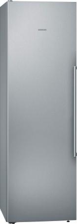 Siemens Stand Kühlschrank iQ700 Edelstahl antiFingerPrint KS36FPI4P