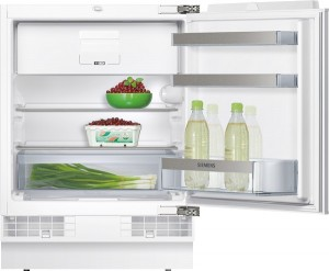 Siemens Unterbau Kühlschrank Flachscharnier KU15LA60 EEK: A++