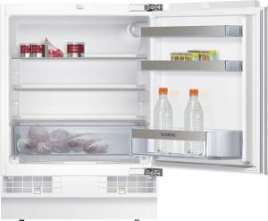 Siemens Unterbau Kühlschrank Flachscharnier-Technik KU15RA60 EEK: A++