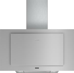 Siemens Wand-Esse silber mit Glasschirm 90 cm LC97FLP10