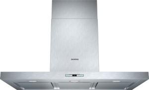Siemens Wandhaube Edelstahl 90cm LC98BC542