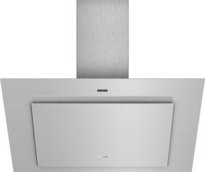 Siemens Wand-Esse silber mit Glasschirm 90 cm LC98KLP10