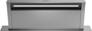 Siemens Tischlüfter Edelstahl 90 cm iQ500 LD96DAM50
