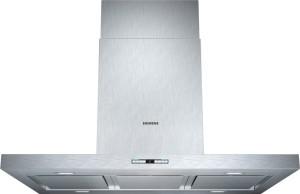 Siemens Inselhaube 90cm Edelstahl LF91BB542