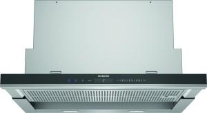 Siemens Flachschirmhaube Edelstahl 60cm LI69SA684