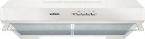 Siemens Unterbauhaube Weiß 60 cm LU63LCC20