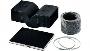 Siemens Kohlefilter-Erstausstattung LZ53850